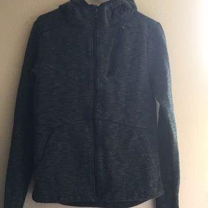 Gently used juniors champion jacket